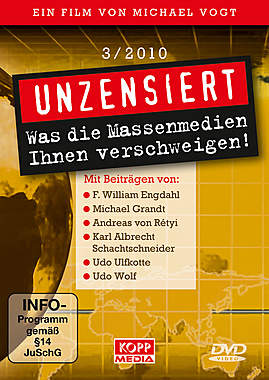 Unzensiert - 3/2010