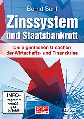 Zinssystem und Staatsbankrott