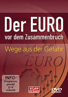 Der Euro vor dem Zusammenbruch