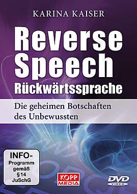 Reverse Speech - Rückwärtssprache