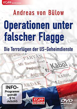 Operationen unter falscher Flagge