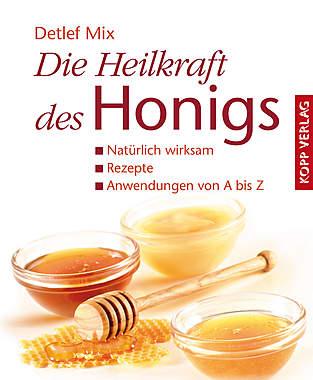 Die Heilkraft des Honigs_small