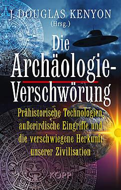 Die Archäologie-Verschwörung
