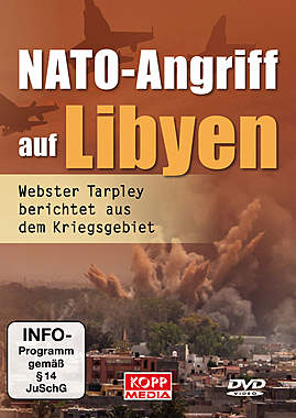 NATO-Angriff auf Libyen