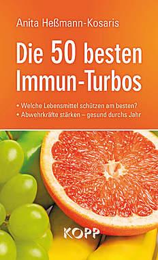 Die 50 besten Immun-Turbos_small