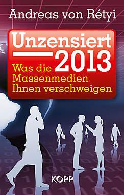 Unzensiert 2013