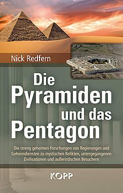 Die Pyramiden und das Pentagon - Mängelartikel