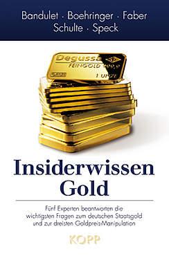Insiderwissen: Gold