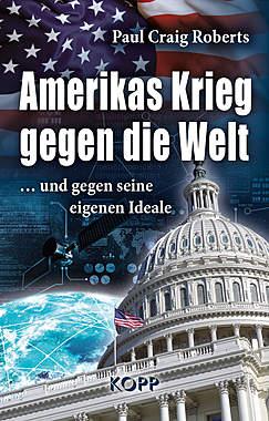 Amerikas Krieg gegen die Welt_small