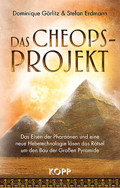 Das Cheops-Projekt_small