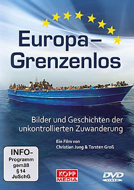 Europa - Grenzenlos