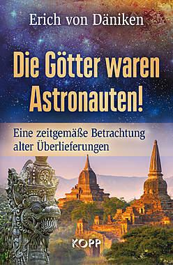 Die Götter waren Astronauten_small