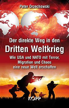 Der direkte Weg in den Dritten Weltkrieg_small