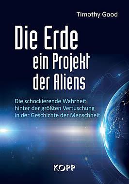 Die Erde - ein Projekt der Aliens?_small