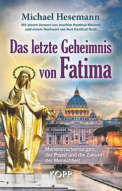 Das letzte Geheimnis von Fatima_small