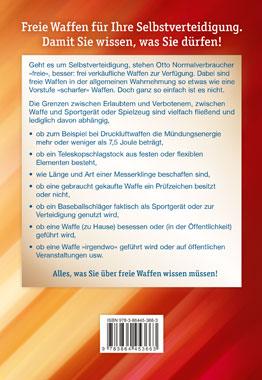 Ratgeber Freie Waffen - Mängelartikel_small01