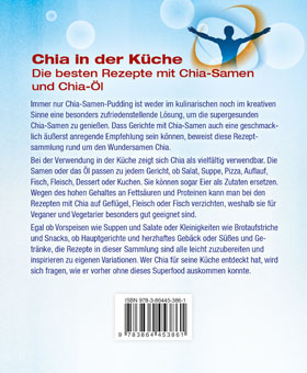 Das Chia-Kochbuch - Mängelartikel_small01