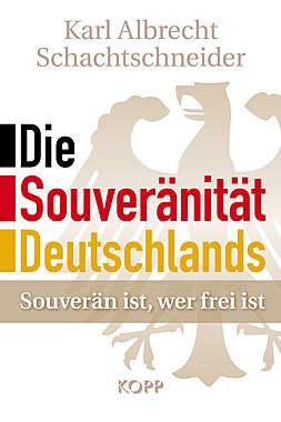 Die Souveränität Deutschlands_small