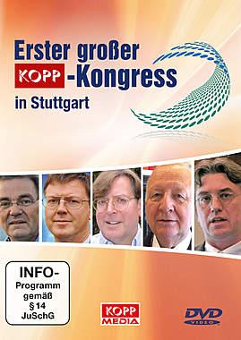 Erster großer Kopp-Kongress DVD