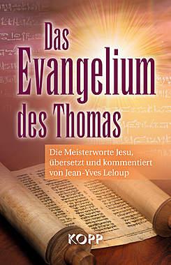 Das Evangelium des Thomas