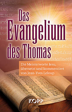 Das Evangelium des Thomas_small