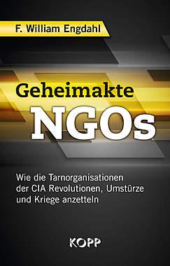 Geheimakte NGOs - Mängelartikel