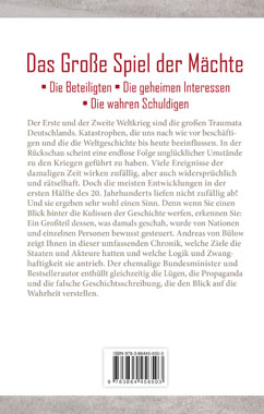 Die deutschen Katastrophen 1914 bis 1918 und 1933 bis 1945_small01