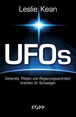 UFOs - Generäle, Piloten und Regierungsvertreter brechen ihr Schweigen_small