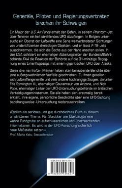 UFOs - Generäle, Piloten und Regierungsvertreter brechen ihr Schweigen_small01