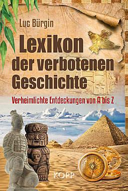 Lexikon der verbotenen Geschichte