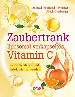 Zaubertrank liposomal verkapseltes Vitamin C_small