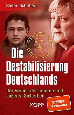 Die Destabilisierung Deutschlands_small
