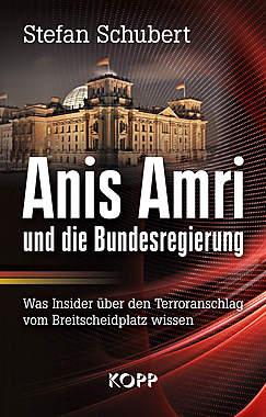 Anis Amri und die Bundesregierung_small