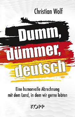 Dumm, dümmer, deutsch_small