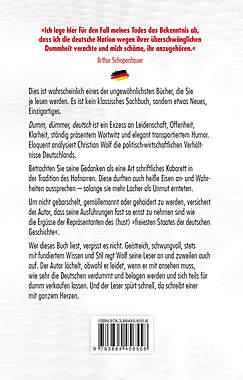 Dumm, dümmer, deutsch_small01