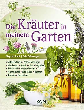 Die Kräuter in meinem Garten_small