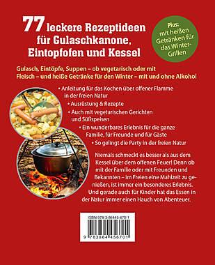 Leckeres aus dem Eintopfofen - Die besten Rezepte für Gulaschkanone, Kessel & Co._small01
