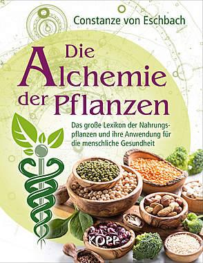 Die Alchemie der Pflanzen_small