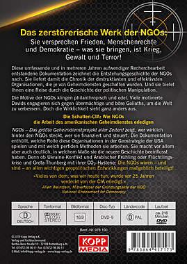 NGOs - Das größte Geheimdienstprojekt aller Zeiten!_small01