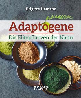 Adaptogene - Die Elitepflanzen der Natur_small
