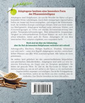Adaptogene - Die Elitepflanzen der Natur_small01