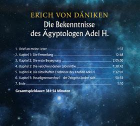 Die Bekenntnisse des Ägyptologen Adel H. - Hörbuch_small02