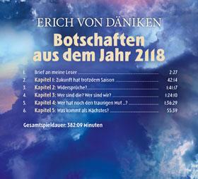 Botschaften aus dem Jahr 2118 - Hörbuch_small02