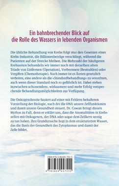Krebs und die neue Biologie des Wassers_small01