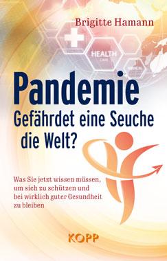 Pandemie: Gefährdet eine Seuche die Welt?_small