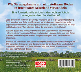 Aus toten Böden wird fruchtbare Erde - Hörbuch_small01