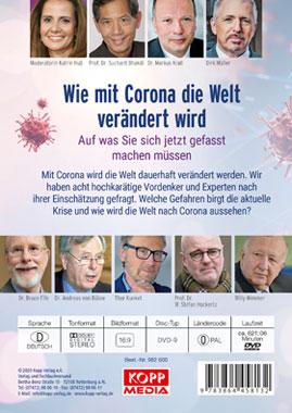 Kopp-Online-Kongress 2020: Wie mit Corona die Welt verändert wird_small01