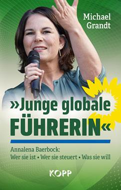 »Junge globale Führerin«_small