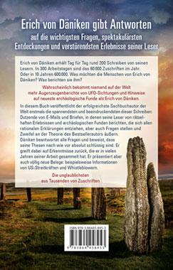 Erich von Dänikens Buch der Antworten_small01