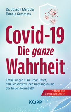 Covid-19: Die  ganze  Wahrheit_small
